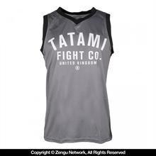 "Tatami ""Tank Top"" Dark Grey..."